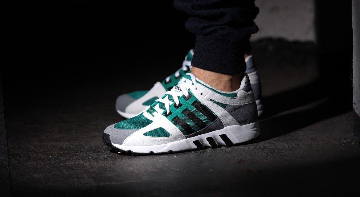 5c94e49c adidas eqt guidance 93 sub green Adidas Обувь, Обувь, Обувь Nike, Теннис,