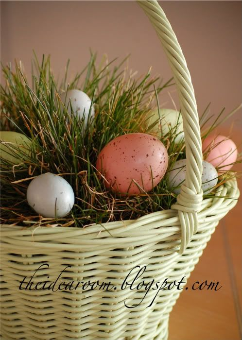 Grow real easter basket grass grasses easter and easter baskets grow real easter basket grass negle Image collections