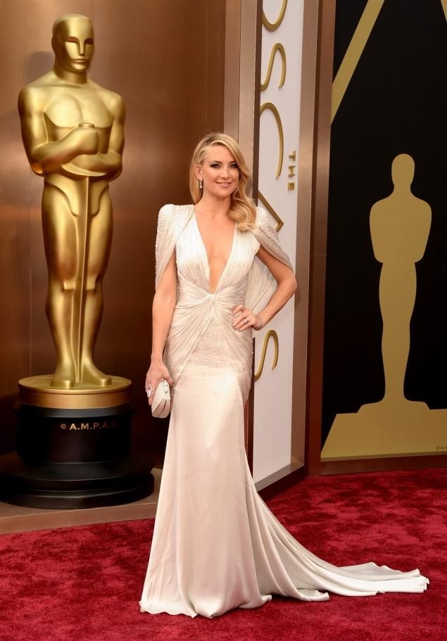 Oscars' best-dressed: Lupita Nyong'o, Charlize Theron and Kate ...