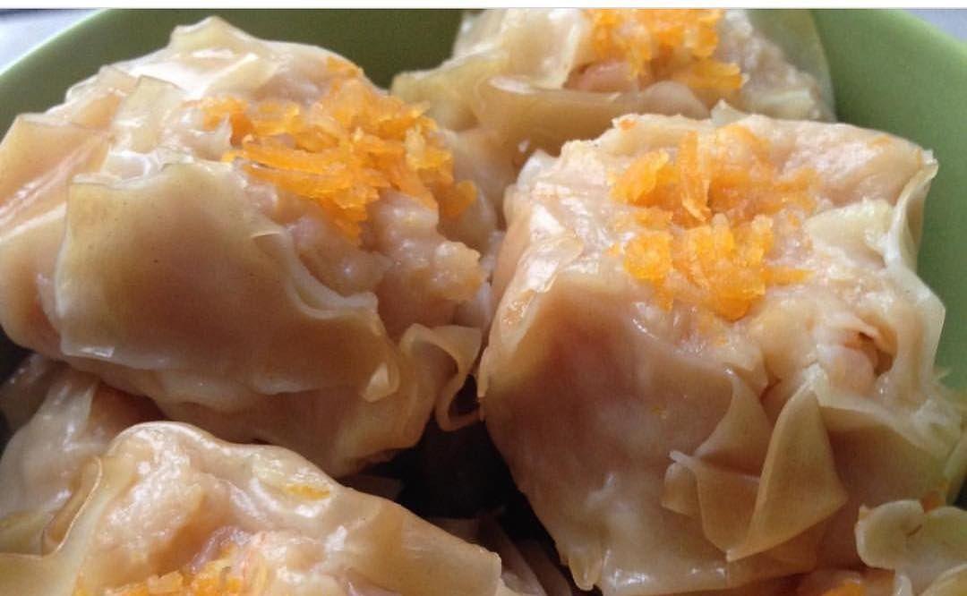 Resep Siomay Udang Dan Ayam Untuk Si Kecil Resep Makanan Cina Resep Resep Masakan