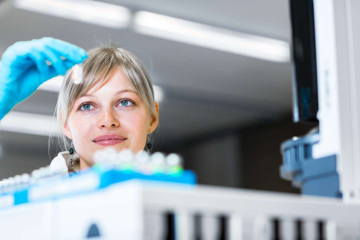 IISER Pune Recruitment 2019 Life Sciences Project