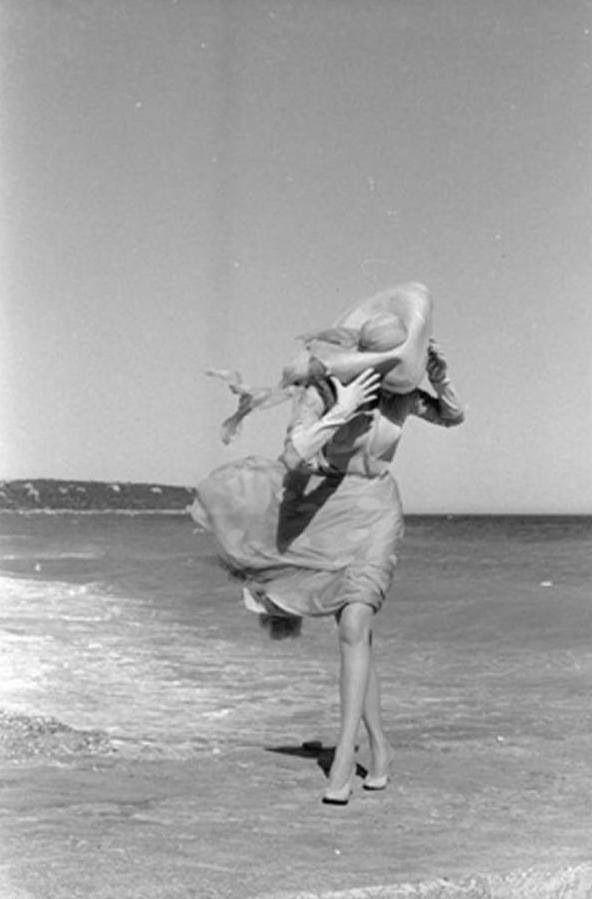marlene dietrich cannes 1956