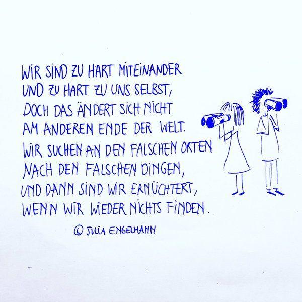 Julia Engelmann ( - New Ideas