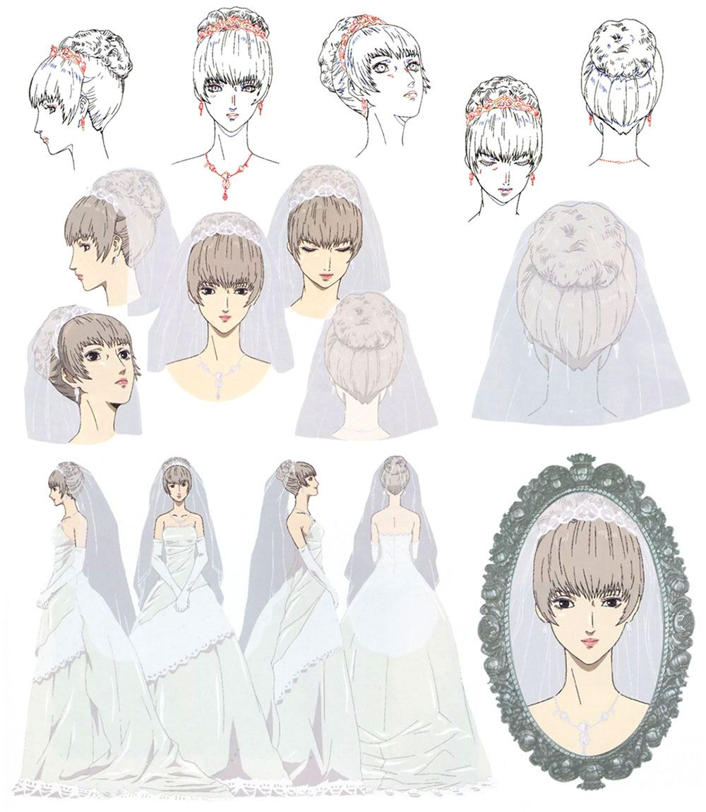 Katherine Wedding Dress | Catherine | Art References ...