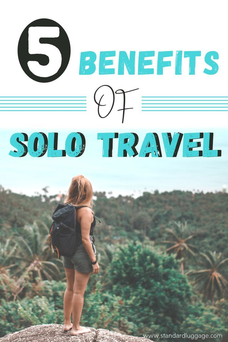 The benefits of travelling alone and why you need to do it at least once in your life! Traveling alone has its pros & cons but you should try at least once in your life! Find out why with these top 5 benefits of traveling alone. #solotraveltips #travelalone #solotravel