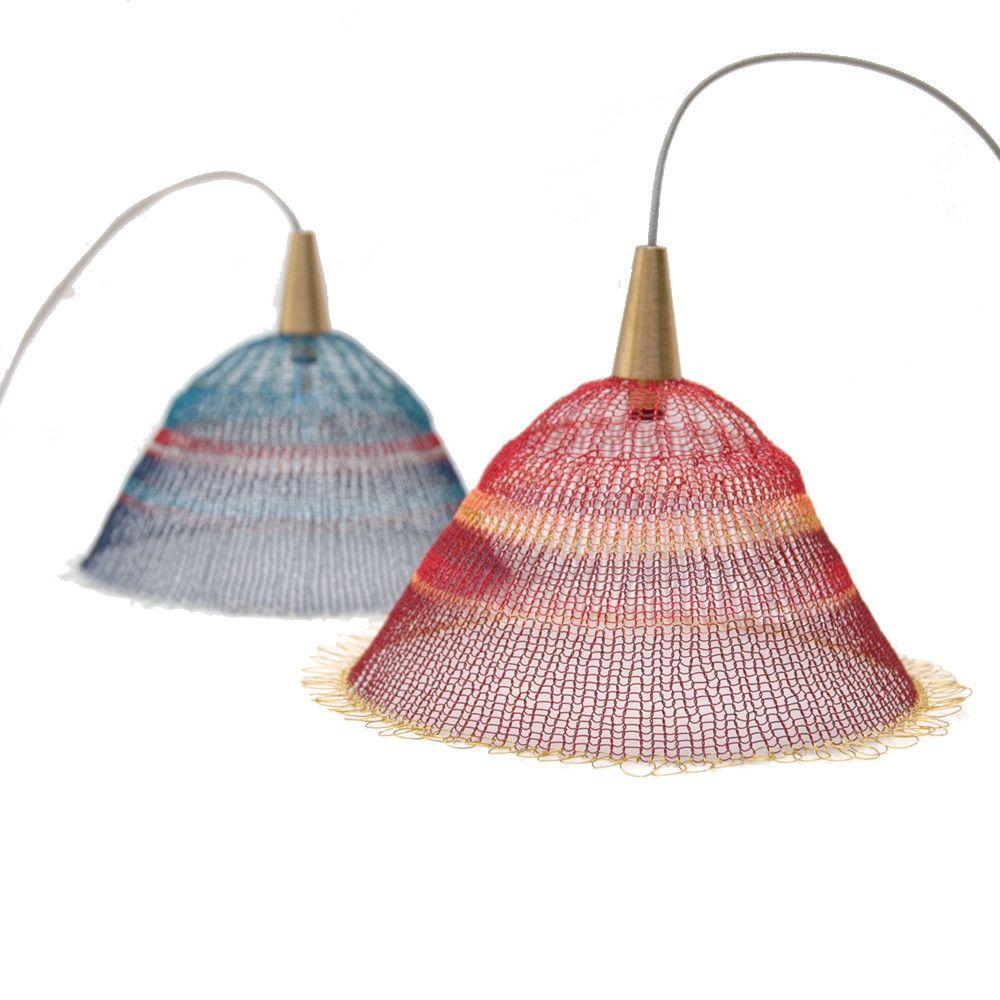 Wire Crochet Handmade Scheherazade Lampshade - Home Design   Persian ...