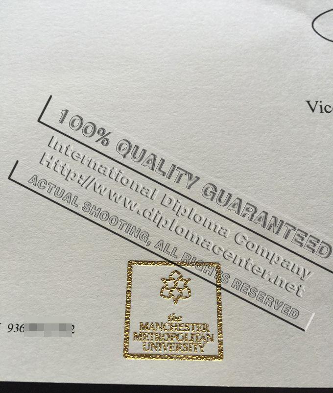 The Manchester Metropolitan University Gold Seal Fake Diploma   Fake  Divorce Certificate  Fake Divorce Certificate