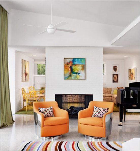 Paul Smith Swirl Rug Modern Living Room By Baxter Design Group