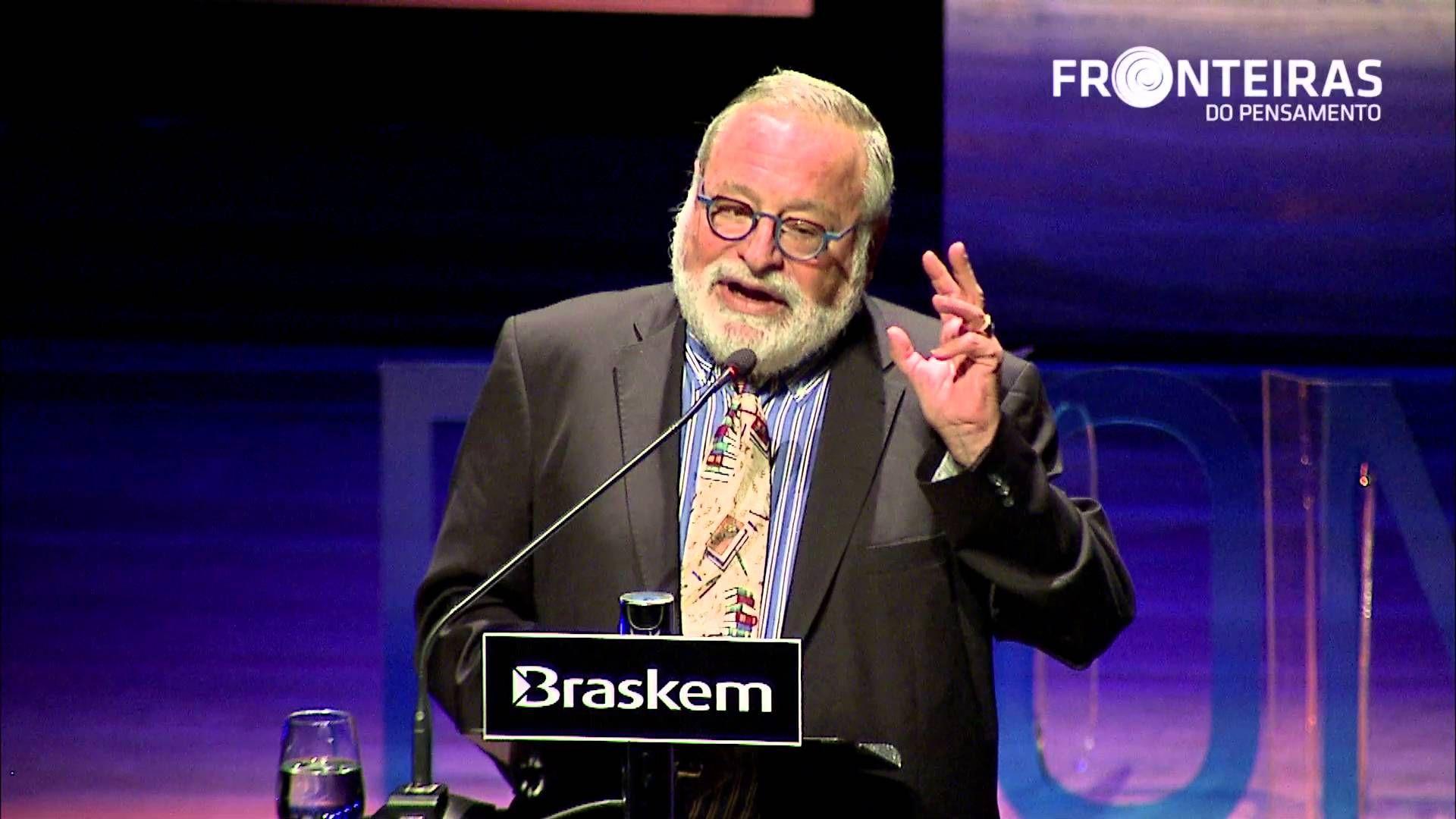Fernando Savater – A educação do cidadão no século XXI