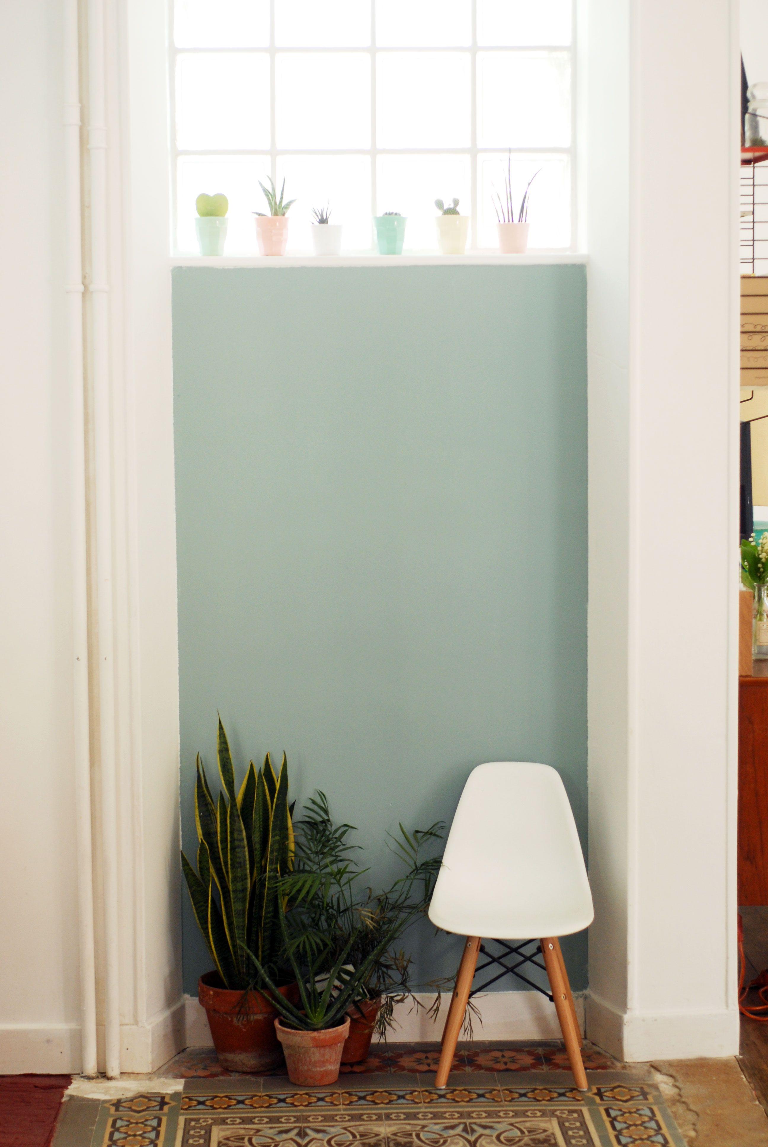kreative wohnideen zum nachmachen und inspirieren | nizza ... - Wohnideen Korridor Farbe