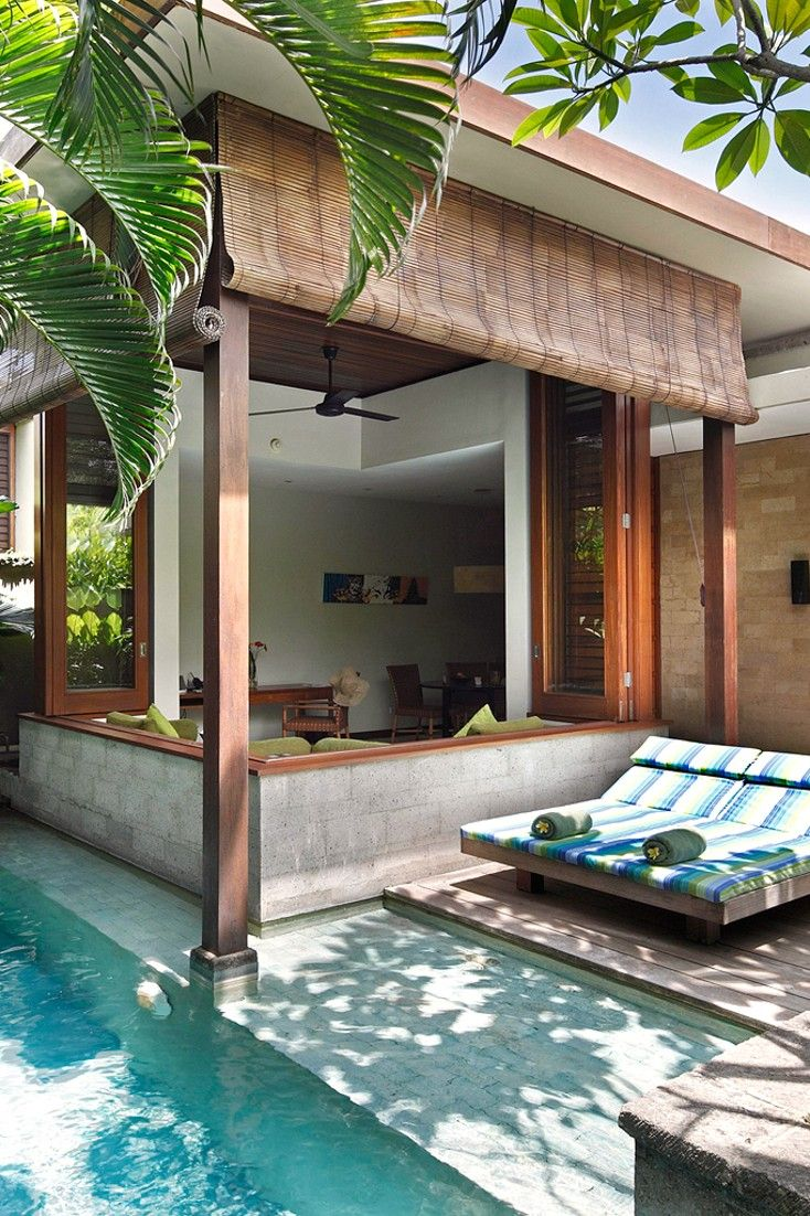 Pin On Tropical Homes