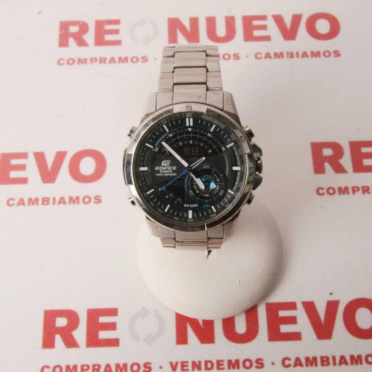 E277418Tienda G Mano 5303 Segunda Edifice Reloj Casio De Online dWroxBeQEC