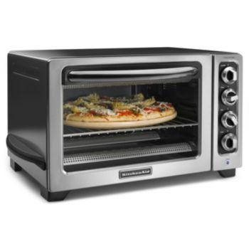 Kitchenaid Kco234ccu Convection Countertop Oven Countertop Convection Oven Toaster Oven Reviews Countertop Oven