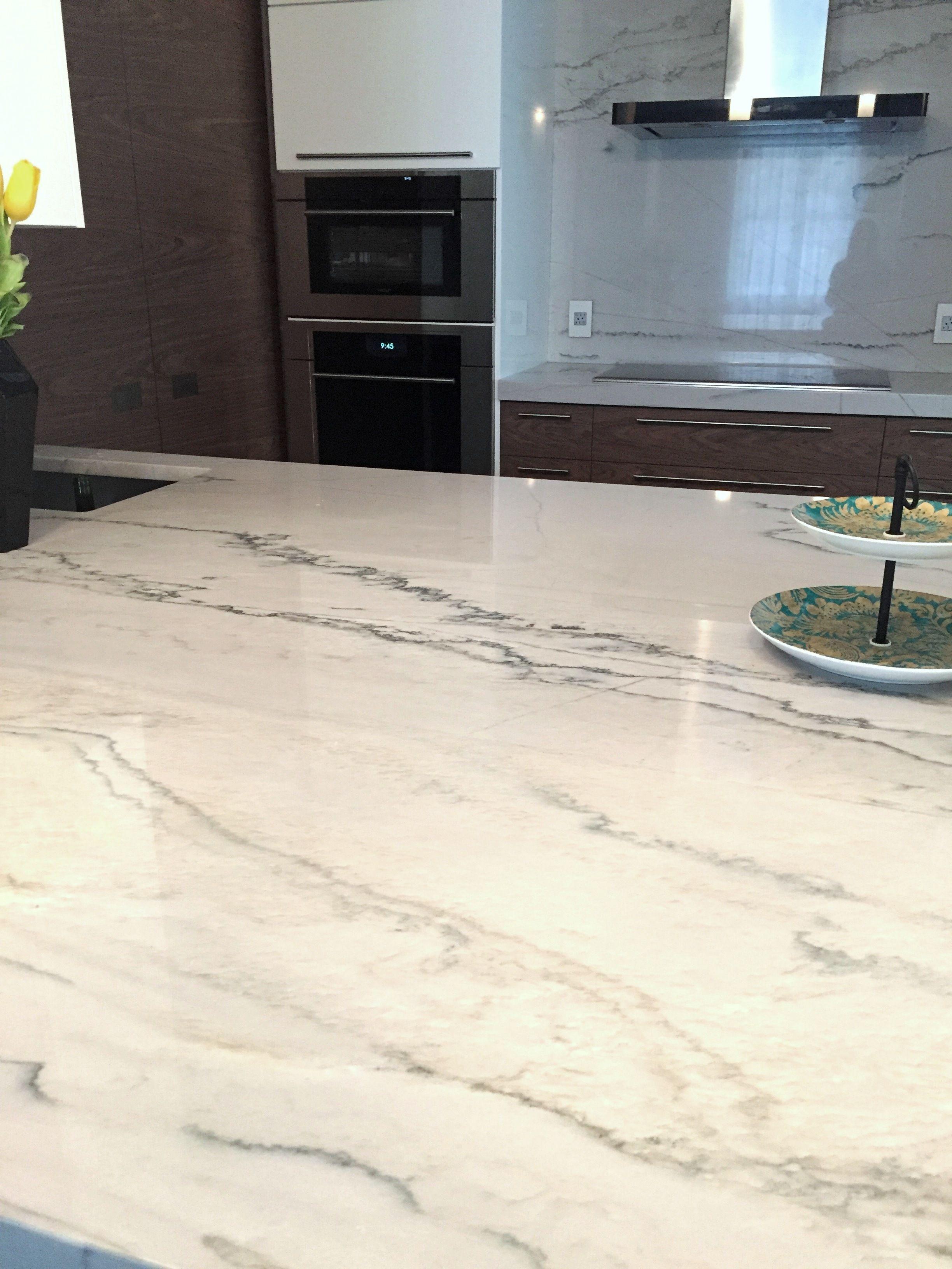 Image Result For White Macaubas Quartzite Countertops