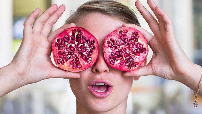 Jedzenie owoców zapobiega wystąpienia zawału i chorób ...