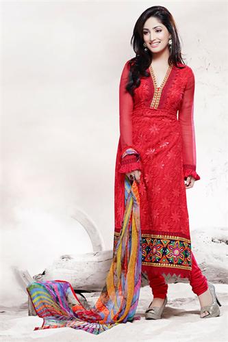 Pakistani Women Dresses 2015