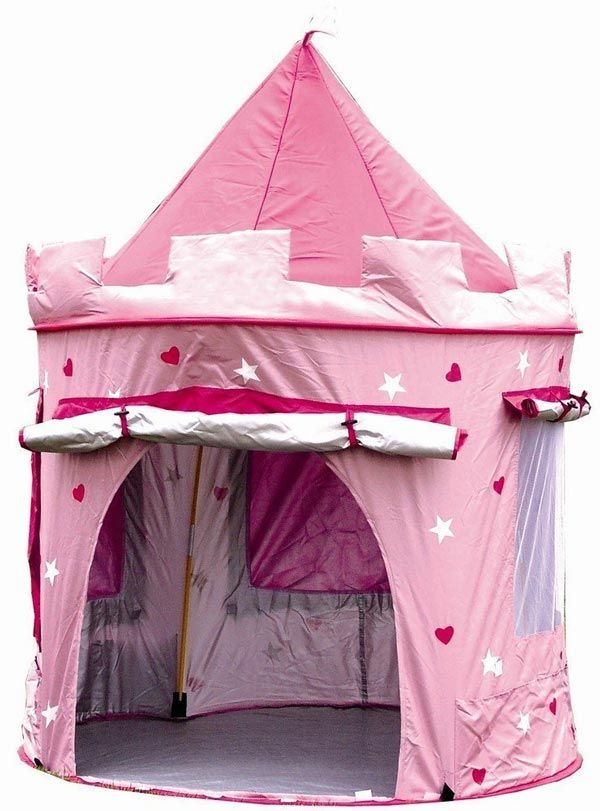 Pink kids pop up tent  sc 1 st  Pinterest & Pink kids pop up tent | Kids tent ideas | Pinterest | Kids tents ...