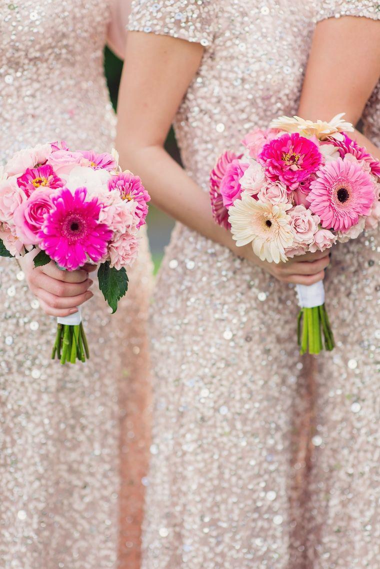 Ki kingsmill resort - Kingsmill Resort Wedding Pink Wedding Flowers The Flower Cupboard Pink And Gray Wedding