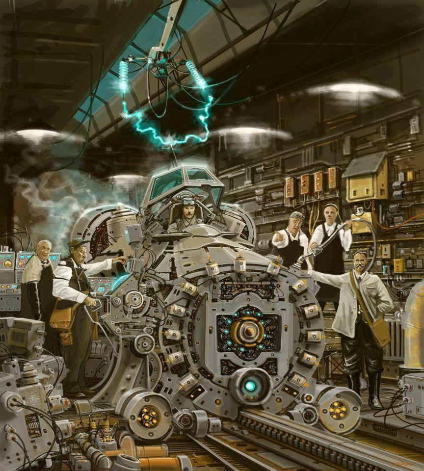 машина времени прикольные картинки местечко под потертой