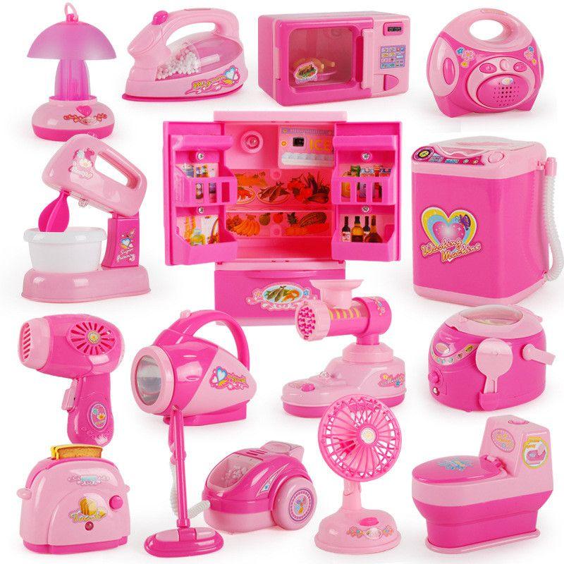 Children Mini Educational Cooking Toys