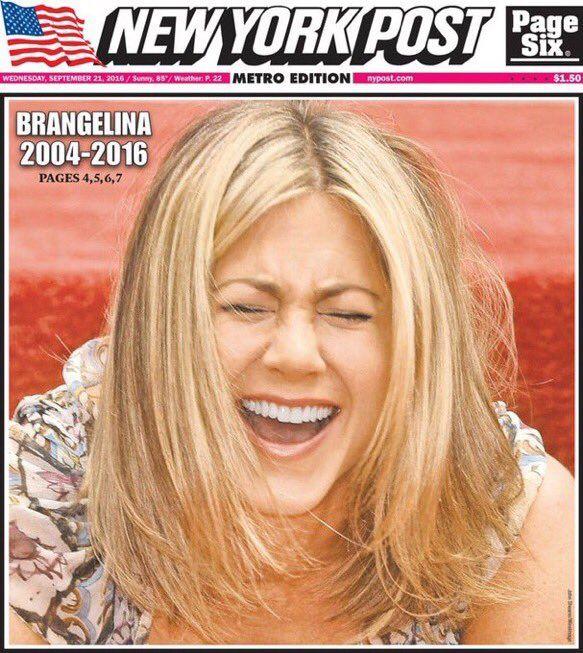 New York post has no chill