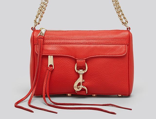 Rebecca Minkoff MAC Mini Bag