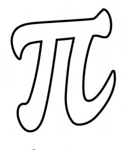 Great Pi Day Activities (and videos, songs, etc.), geared towards older kids but some ideas for my preschoolers