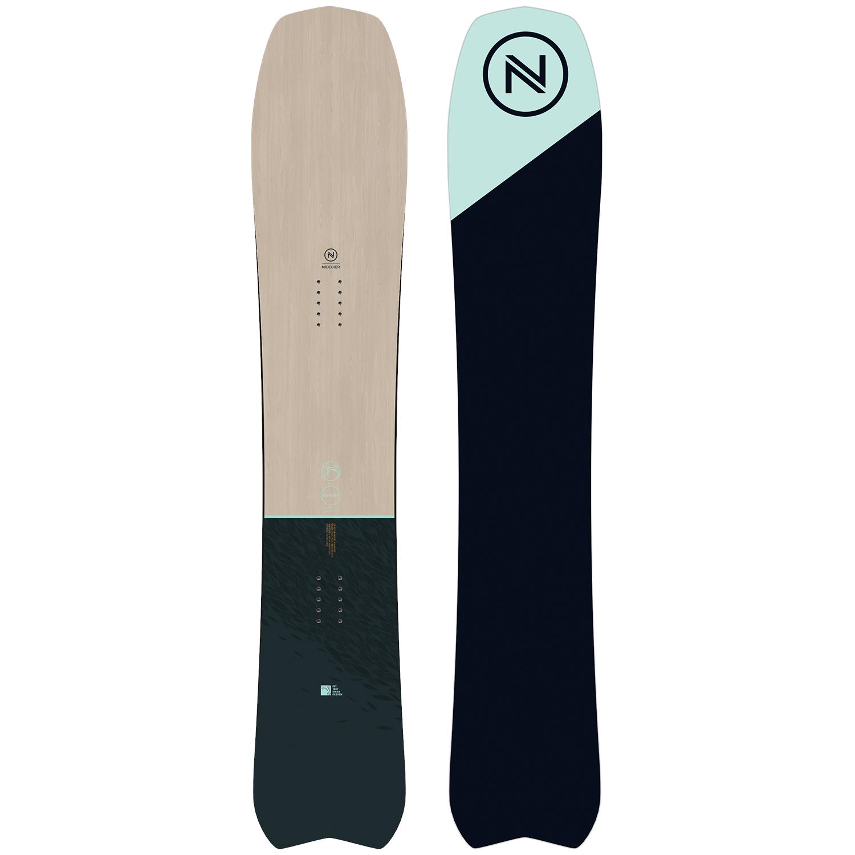 Nidecker Odyssey Snowboard Women S 2021 Snowboarding Women Snowboard Freeride Snowboard