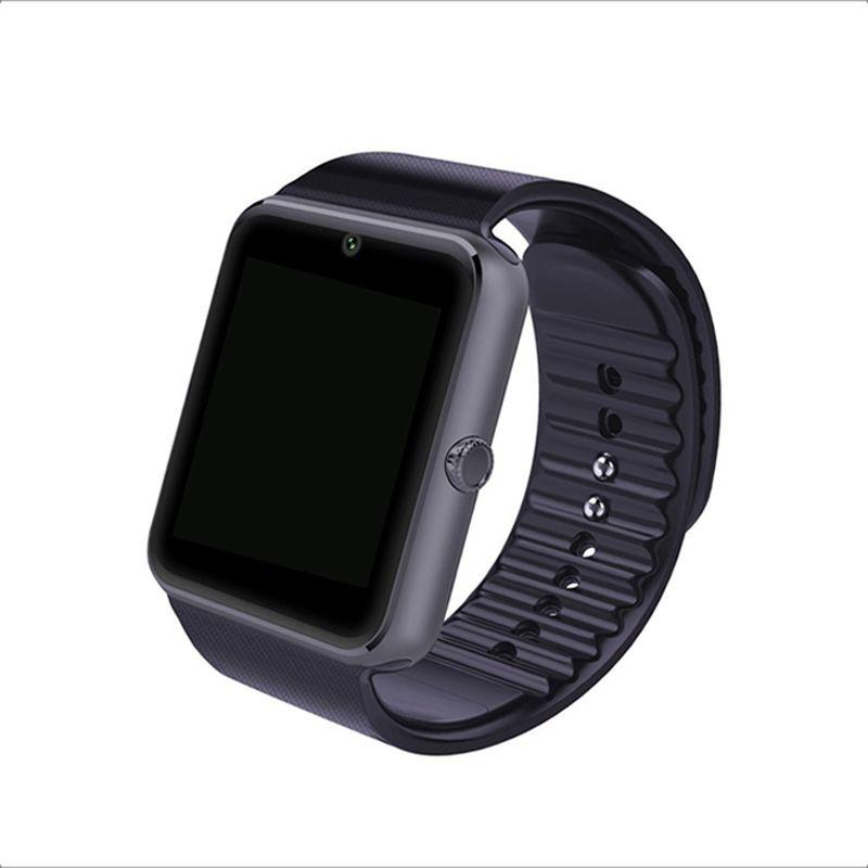Neue Sim Karte.Zaoyiexport Neue Smart Watch Gt08 Reloj Inteligente