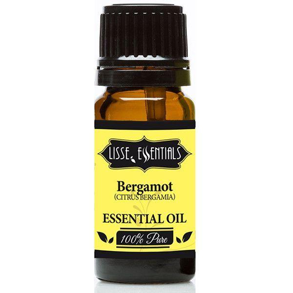 Bergamot Essential Oil 100% Pure Therapeutic Grade