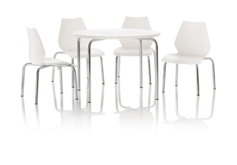 Modern Tea Party Table Set