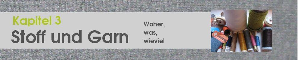 Stoff und Garn Kapitel 3 - Eager self | Upcycling Clotehs ...