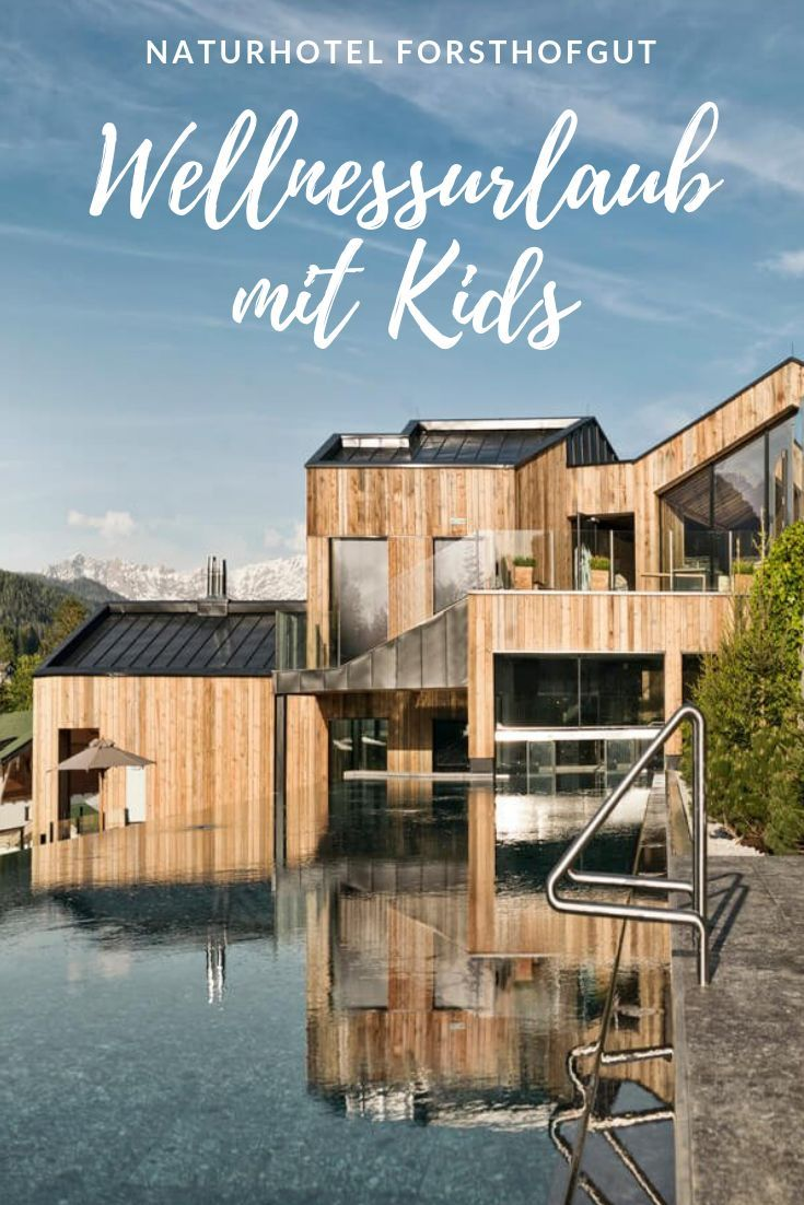 Photo of Naturhotel Forsthofgut in Leogang | kids welcome