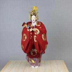 後藤博多人形株式会社 羽衣
