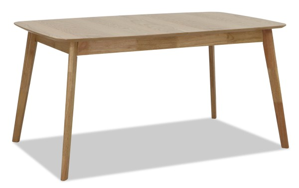 Kimberly Butterfly Extension Table Oak With Images Extension