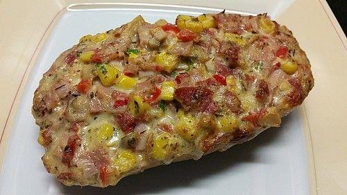 Photo of Die besten Pizzabrötchen aller Zeiten