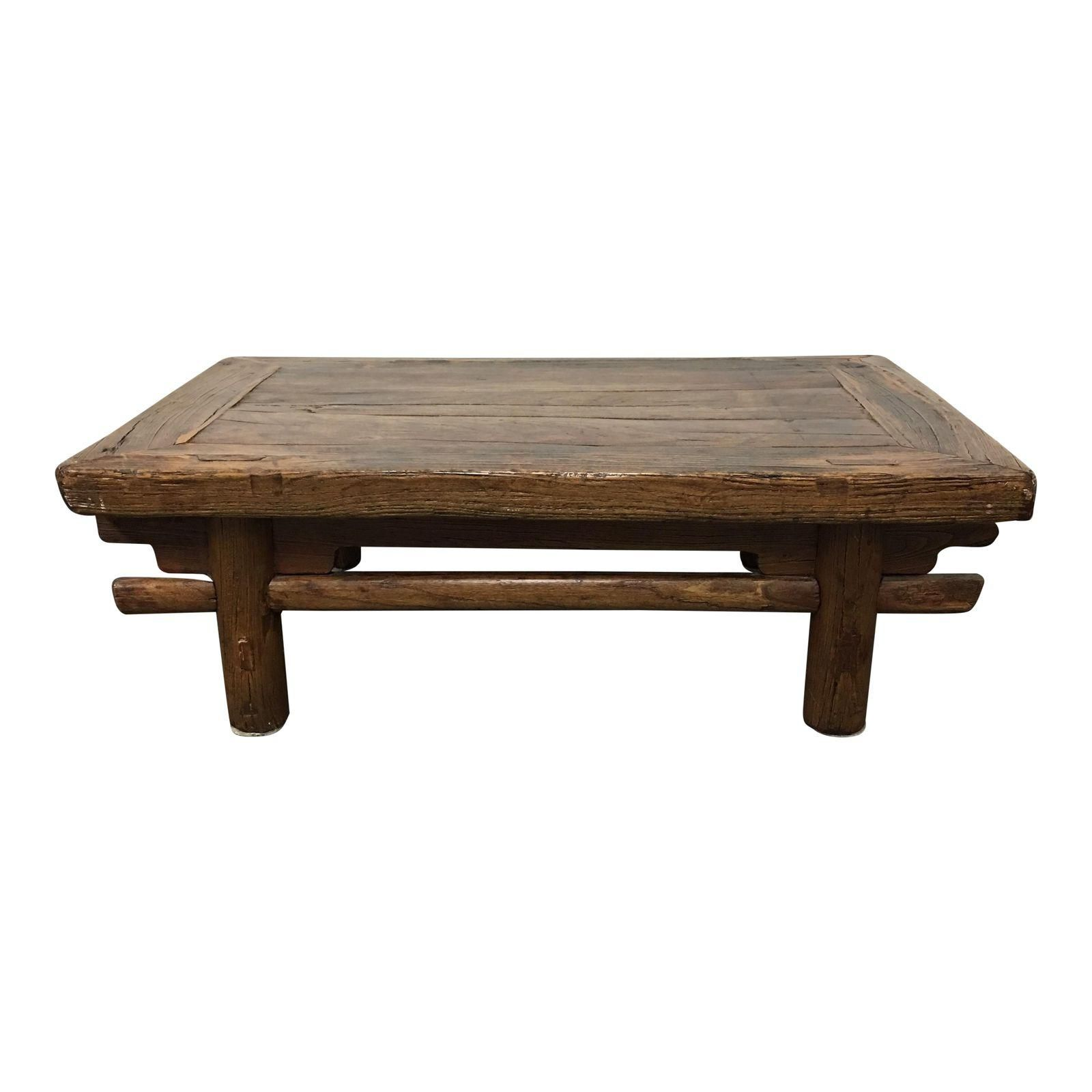 Antique Asian Low Coffee Table Low Coffee Table Coffee Table Table