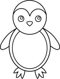 Cute Penguin Drawings Google Search Sanat Projeleri Sanat Etkinlikleri Penguen