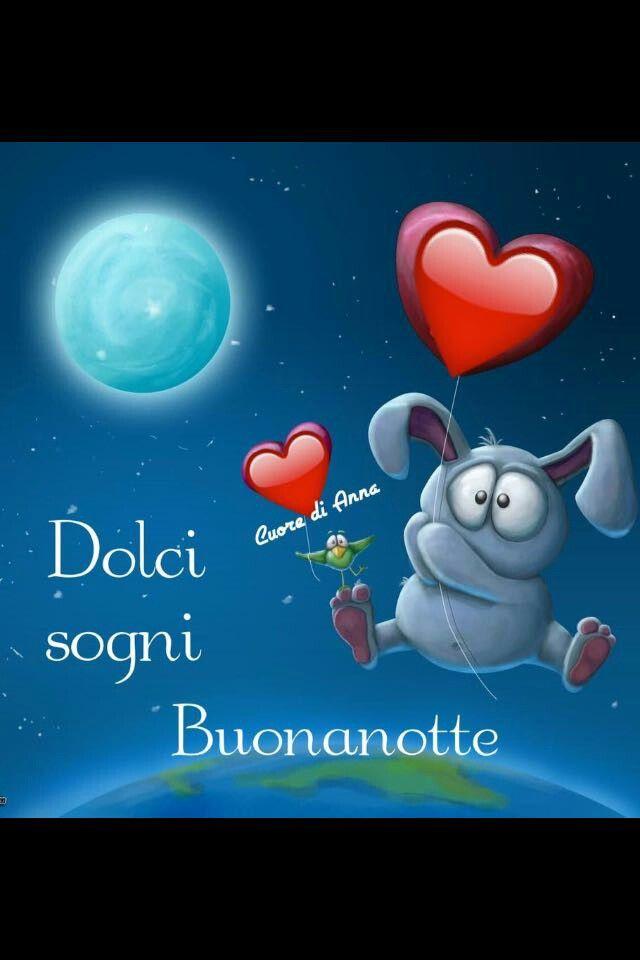 Dolci Sogni Buonanotte Cute Boy Buonanotte Notte E