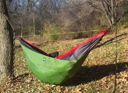 Eno Ember 2 Underquilt With Images