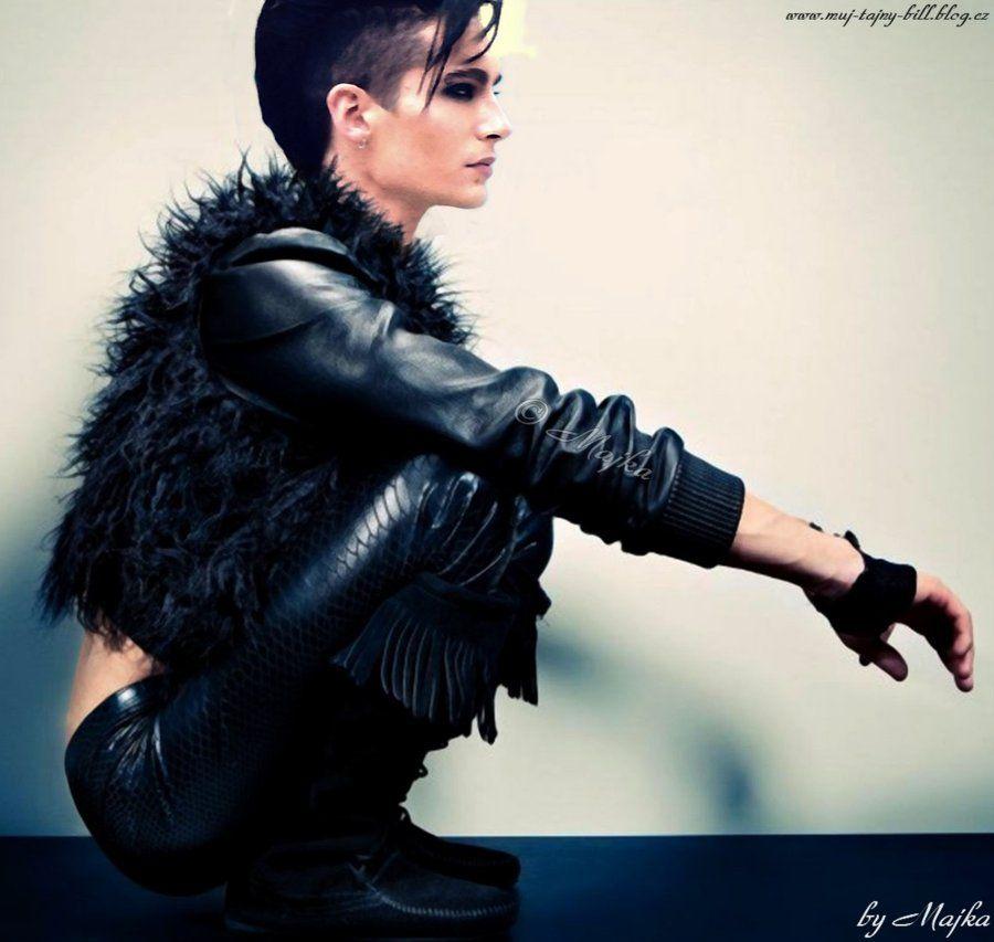 In black by MaykaMagd.deviantart.com on @DeviantArt