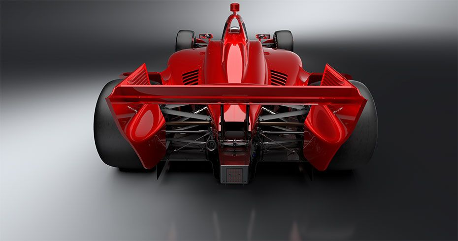 New Images Of Next Car For Verizon Indycar Series Unveiled Indy Cars Indycar Series Car