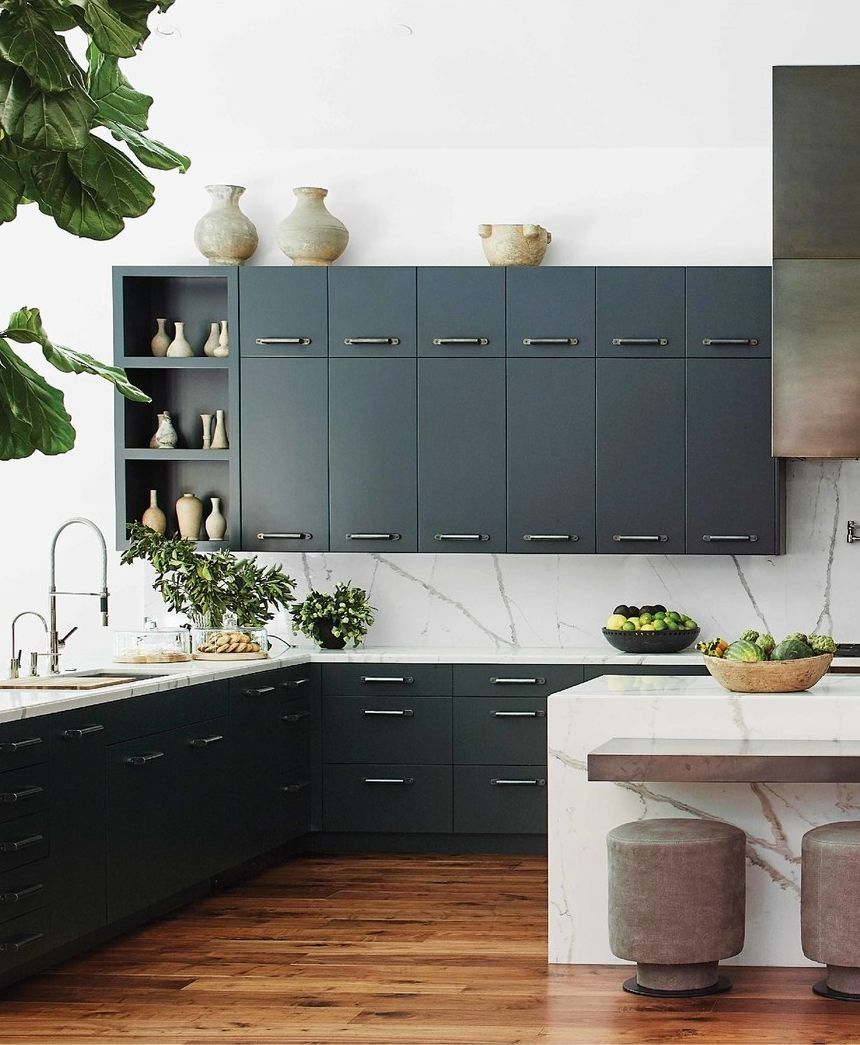 20 Lovely Kitchen Design Suggestions in 2020 Woonideeën