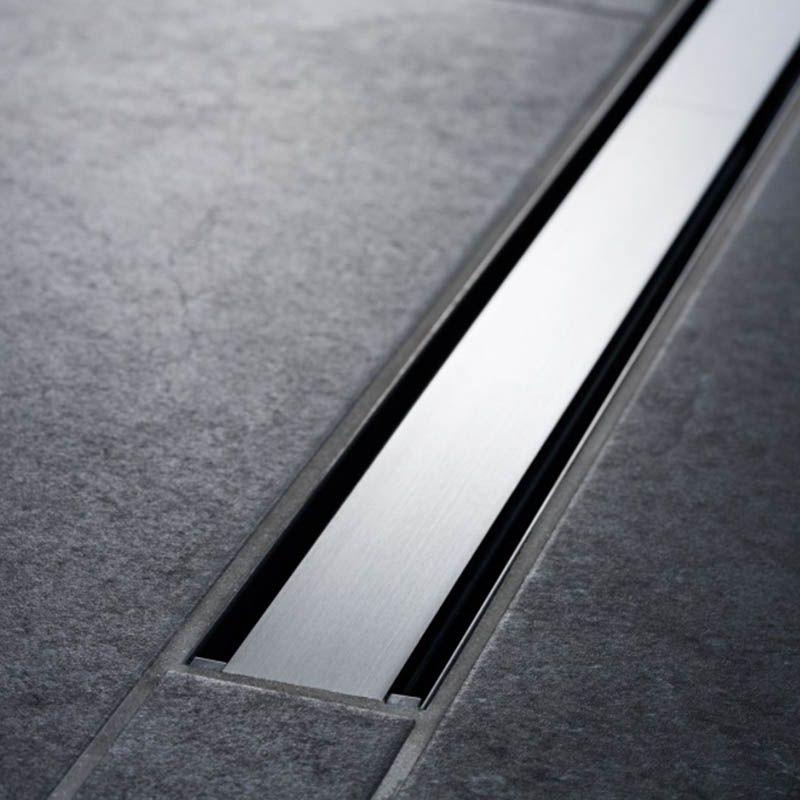 Geberit CleanLine zuhanyfolyóka alaptest 65mm Duschrinne