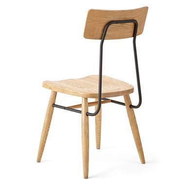 Design By Conran Suffolk Side Chair