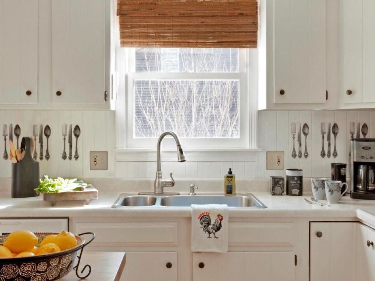 Four easy home improvements you can finish by thanksgiving simple