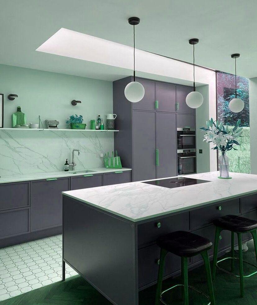 Home Interior Design Kitchen | Menu TR Bulb Pendant Light.Home Interior Design  Kitchen | Menu TR Bulb Pendant Light