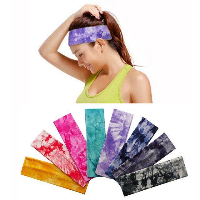 Best Yoga Hair Bands Accessories