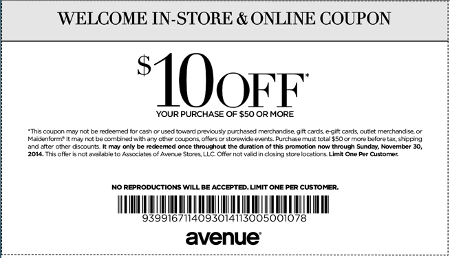 graphic regarding Avenue Coupon Printable titled Below oneself will locate Road coupon codes July 2019 towards retail store