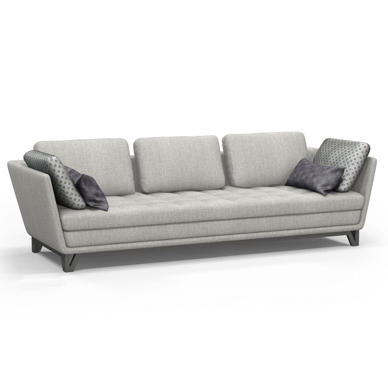 Littoral 3 4 Seat Sofa Sofas Roche Bobois Sofa Sofa